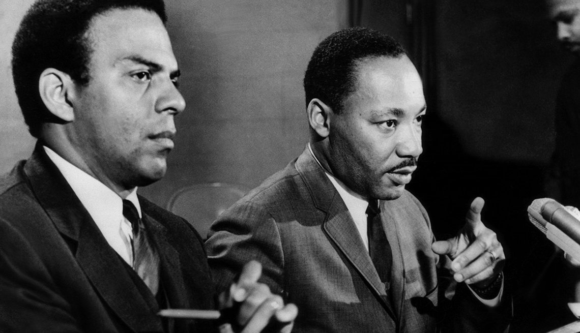 Remembering the Life of Martin Luther King Jr. - Southern Leader
