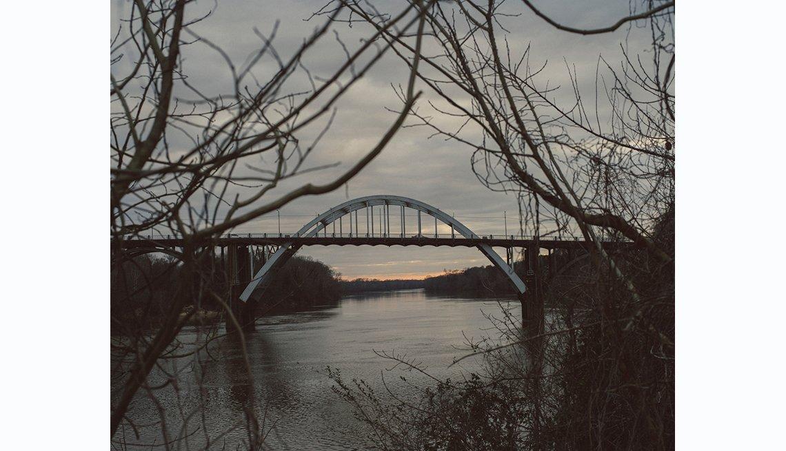 Selma to Montgomery, Edmund Pettus Bridge
