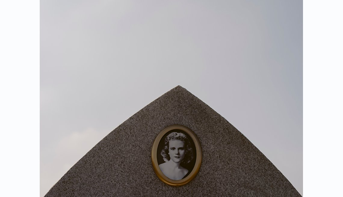 Selam to Montgomery, memorial for Viola Liuzzo