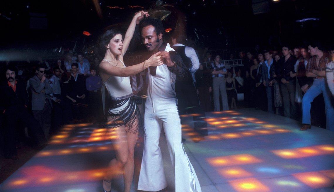 Disco Dancers