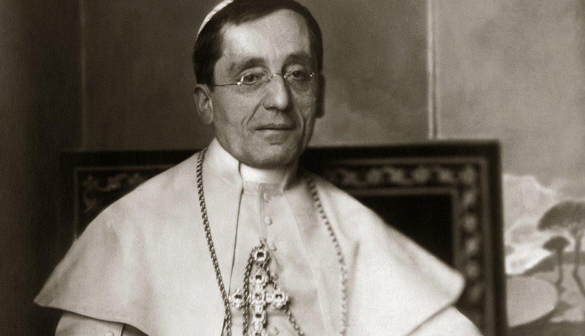 Benedicto XV