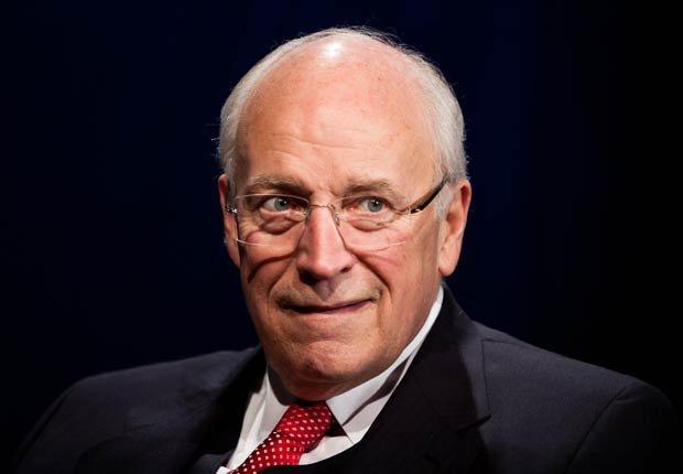 Dick Cheney - Políticos famosos frente a enfermedades durante su servicio