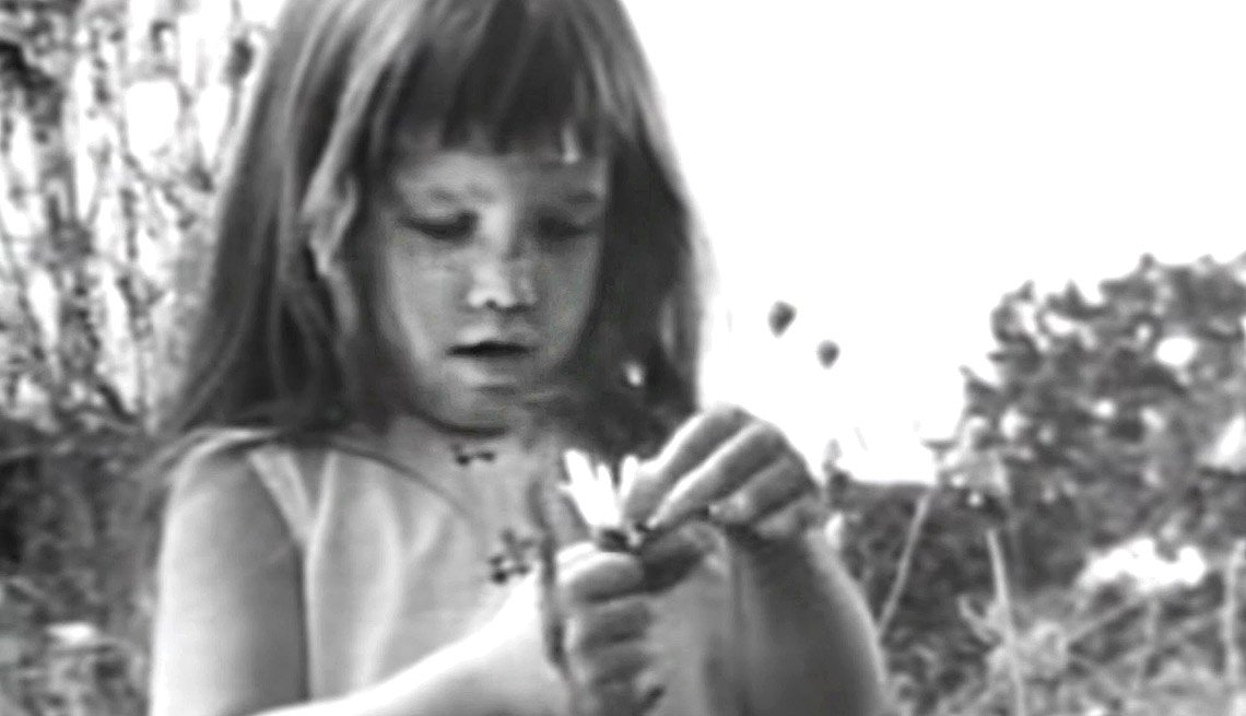 In 1964, President Lyndon Johnson's campaign aired a chilling ad that opened with an image of a young girl picking the petals off of a daisy while counting aloud and ended with a nuclear bomb going off.