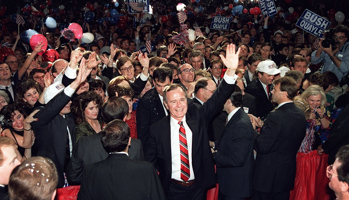 Great Political Moments in GOP Convention History Pt. 1