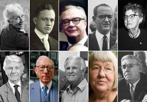 Older Americans Hall of Fame