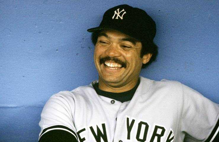Baseball: An International Passion: Reggie Jackson