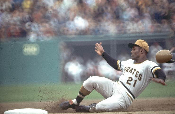 Baseball: An International Passion: Roberto Clemente