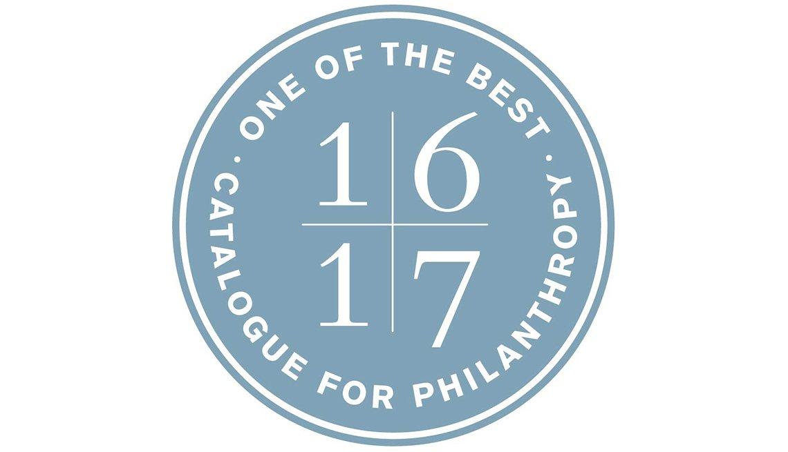 catalog for philanthropy logo