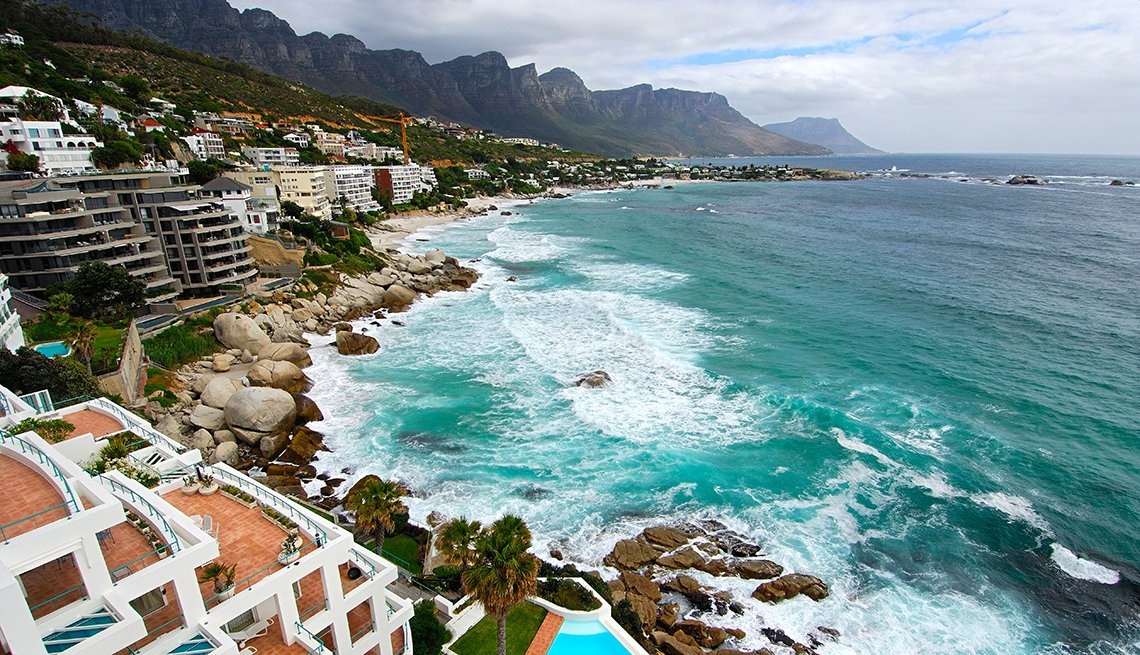 Cape Town, South Africa, Cheap Places to Travel