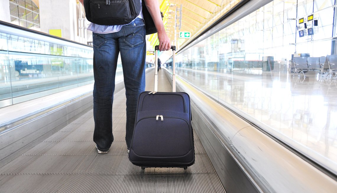7 claves para elegir una maleta