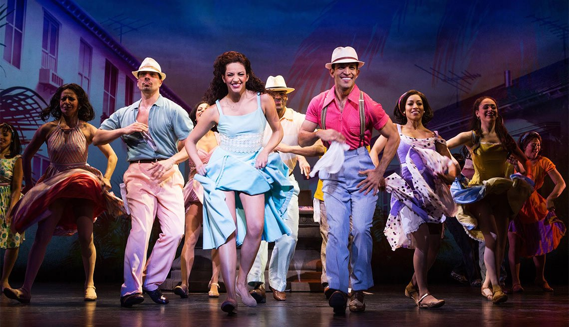 Atracciones turísticas que resaltan la cultura hispana - Musical On Your Feet