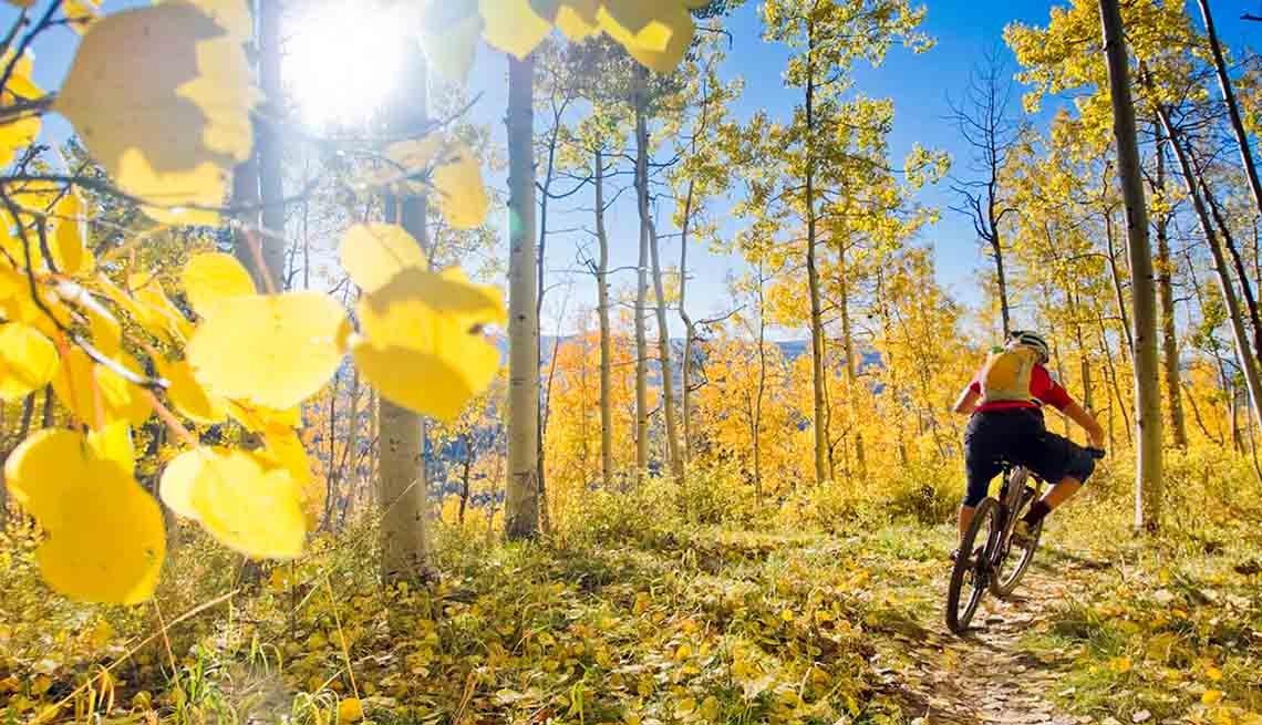 Best Outdoor Cities Boulder