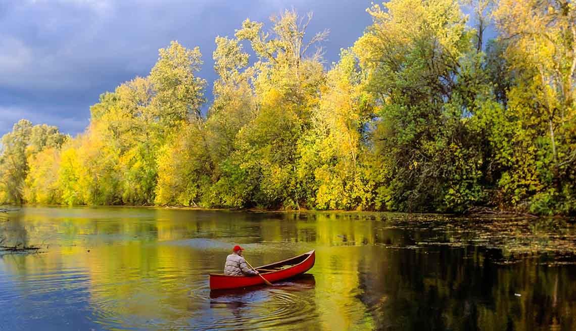 Best Outdoor Cities Portland