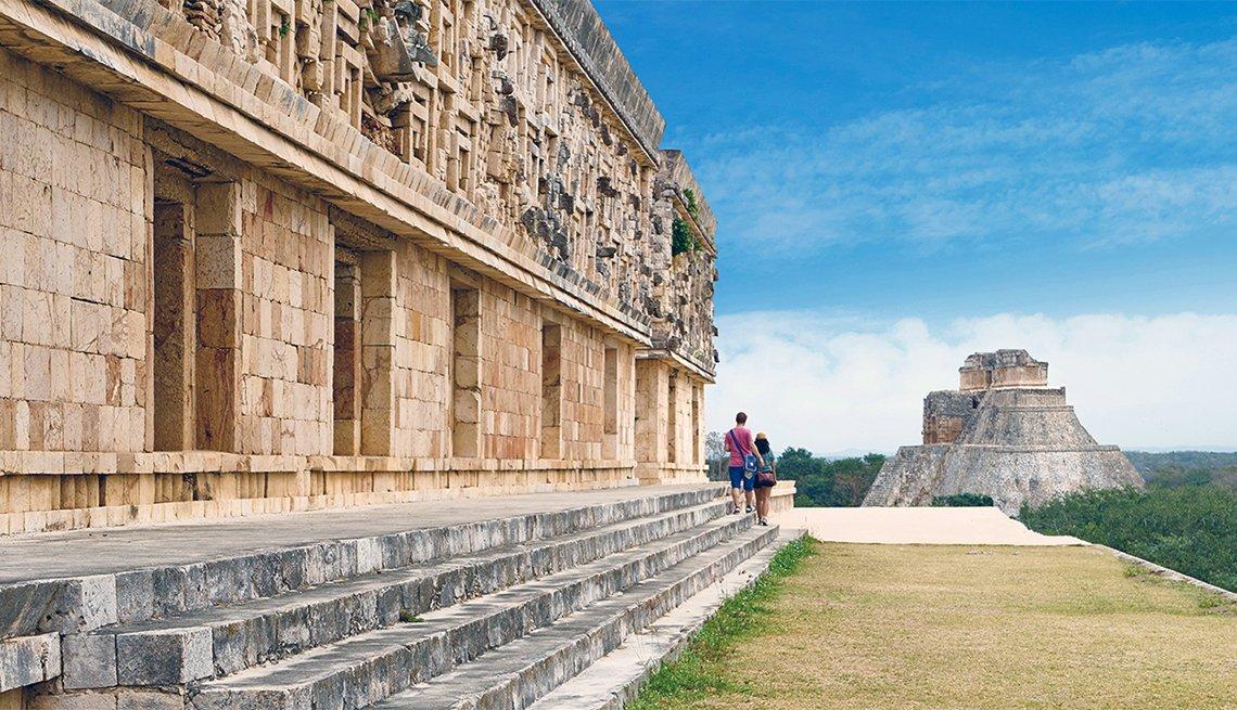Tendencias y destinos turísticos en el 2017