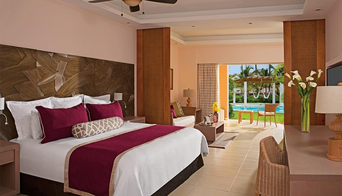 Hoteles para adultos en Punta Cana - Secrets Royal Beach