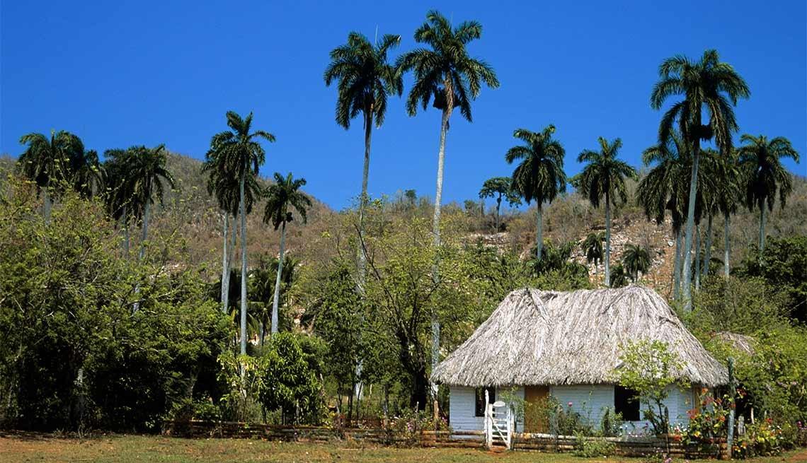 Parque Nacional Alejandro de Humboldt, Cuba