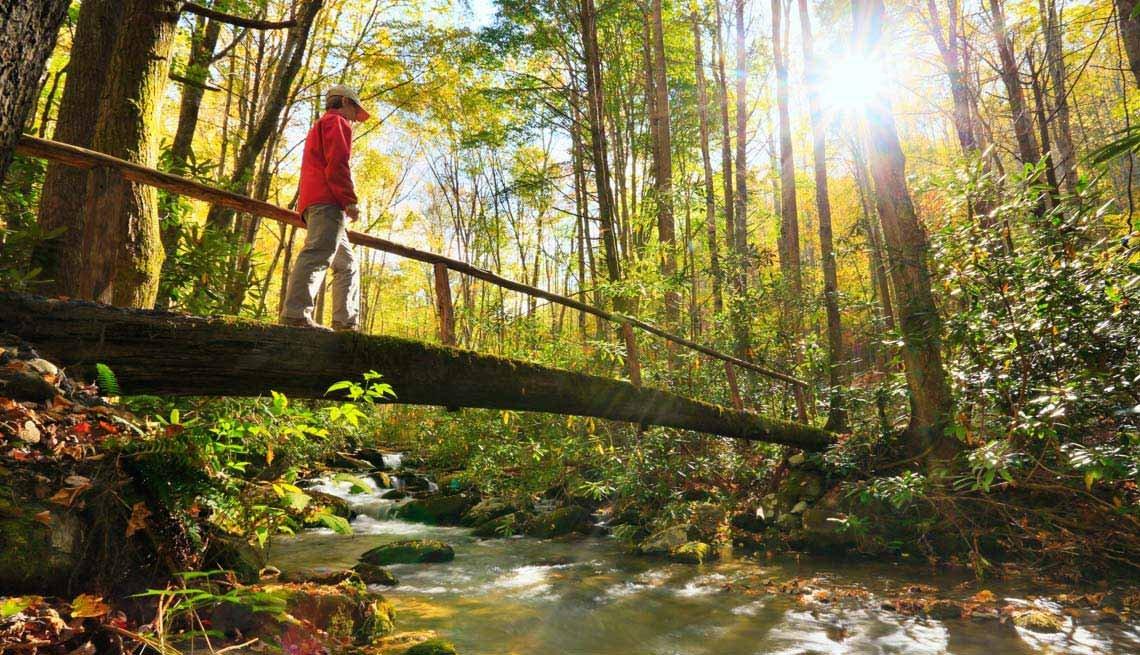 Vacaciones para lograr tu bienestar
