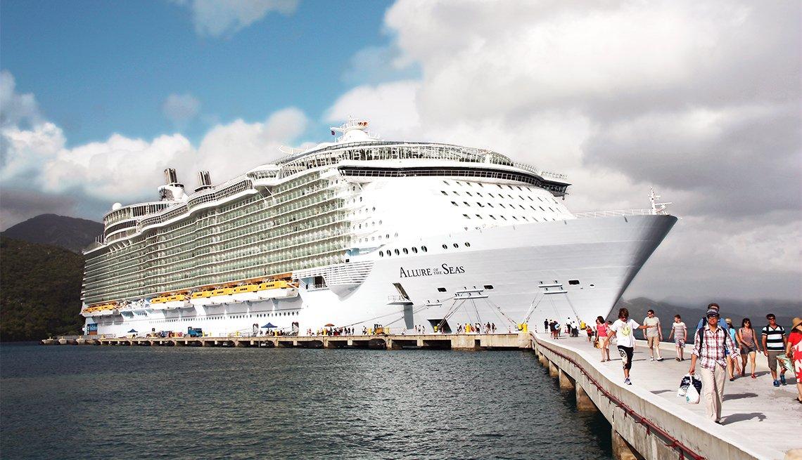 Great American Cruises