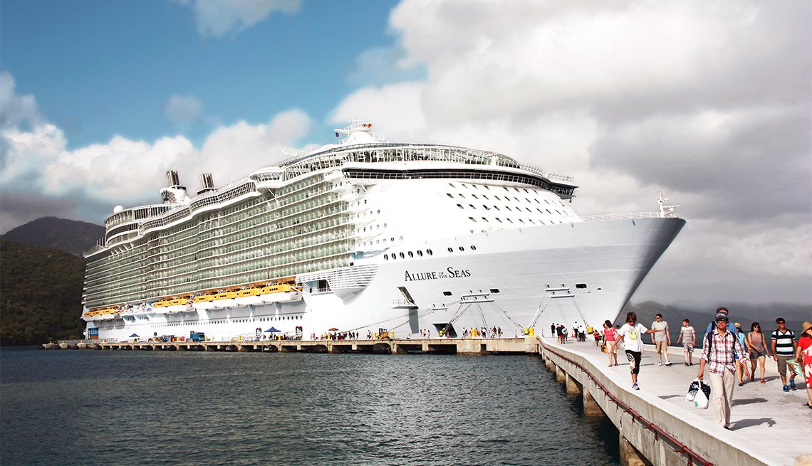 Great American Cruises