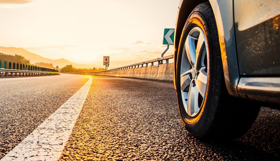 One-way Car Rentals