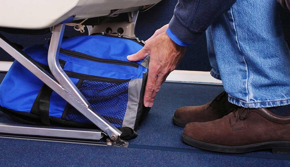 Rcargos innecesarios de las aerolíneas y cómo evitarlos