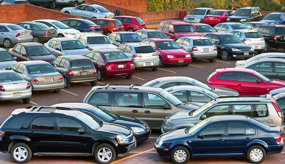 Consejos para ahorrar en el alquiler de un auto