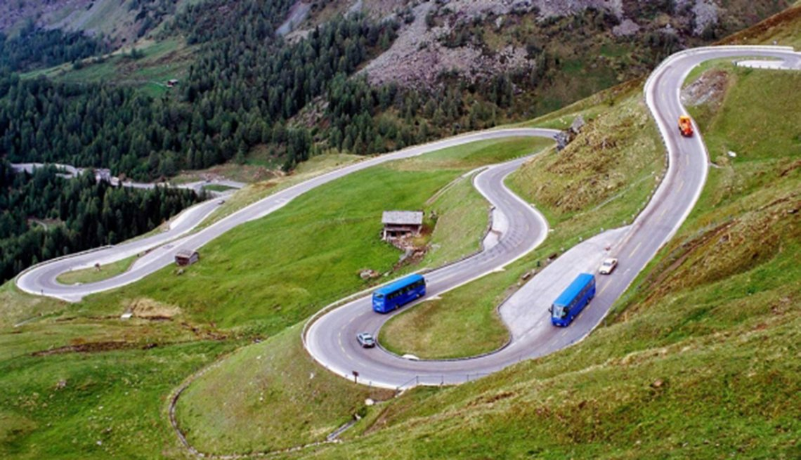 9 razones para subirse a un autobús turístico