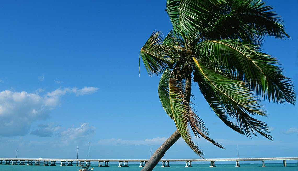 Overseas Highway, Florida, Great American Road Trips