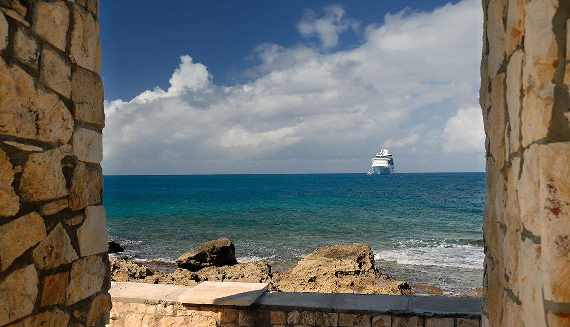 Cayo Coco, Bahamas