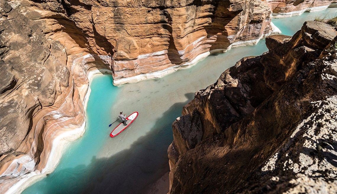 Insider National Parks