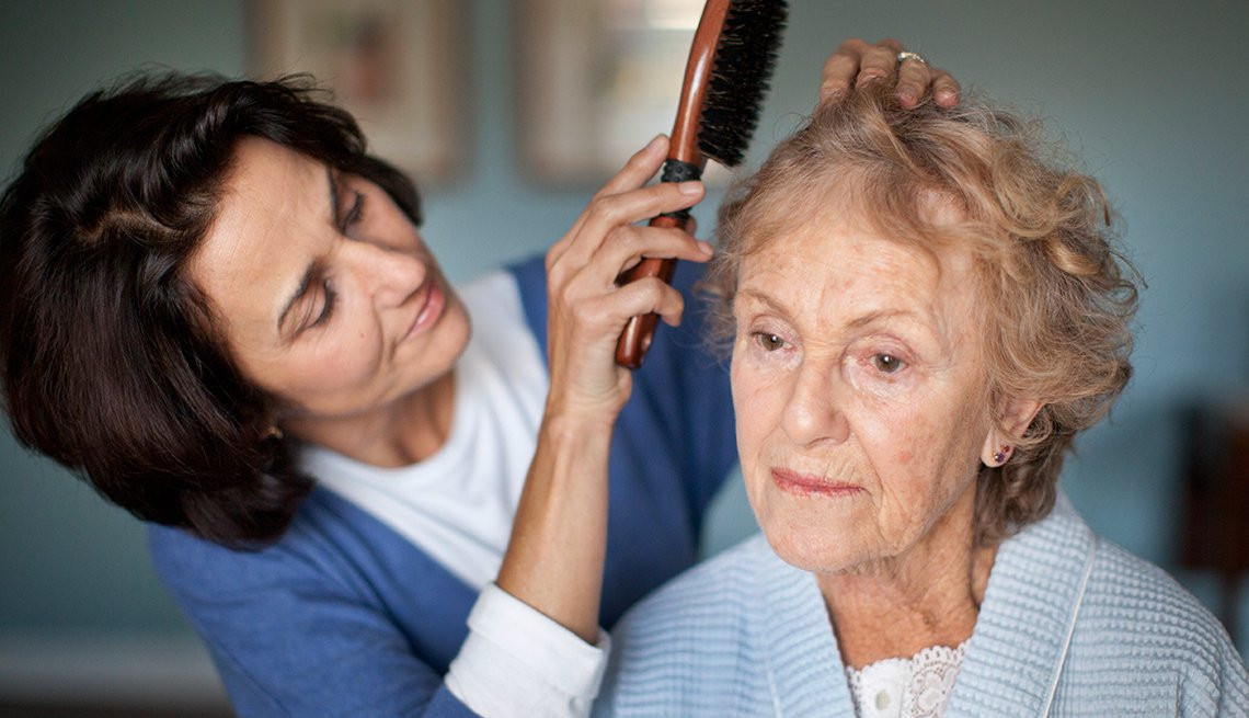 Supporting Your Working Caregivers