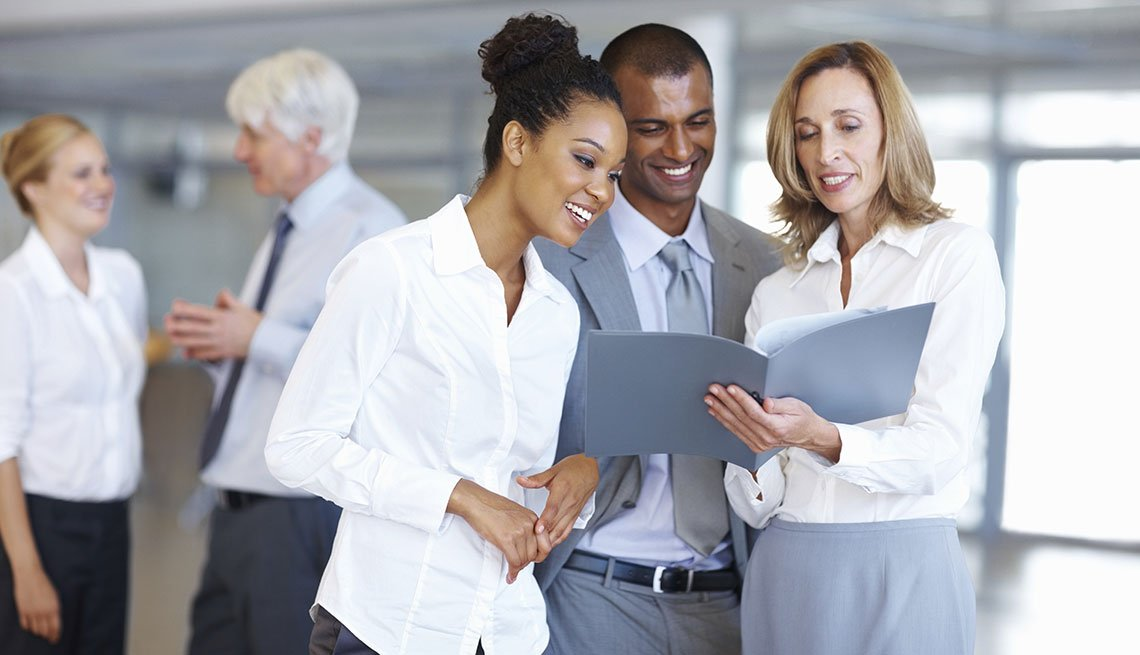 Job Search Tips for Effective Ways to Find a Job – AARP