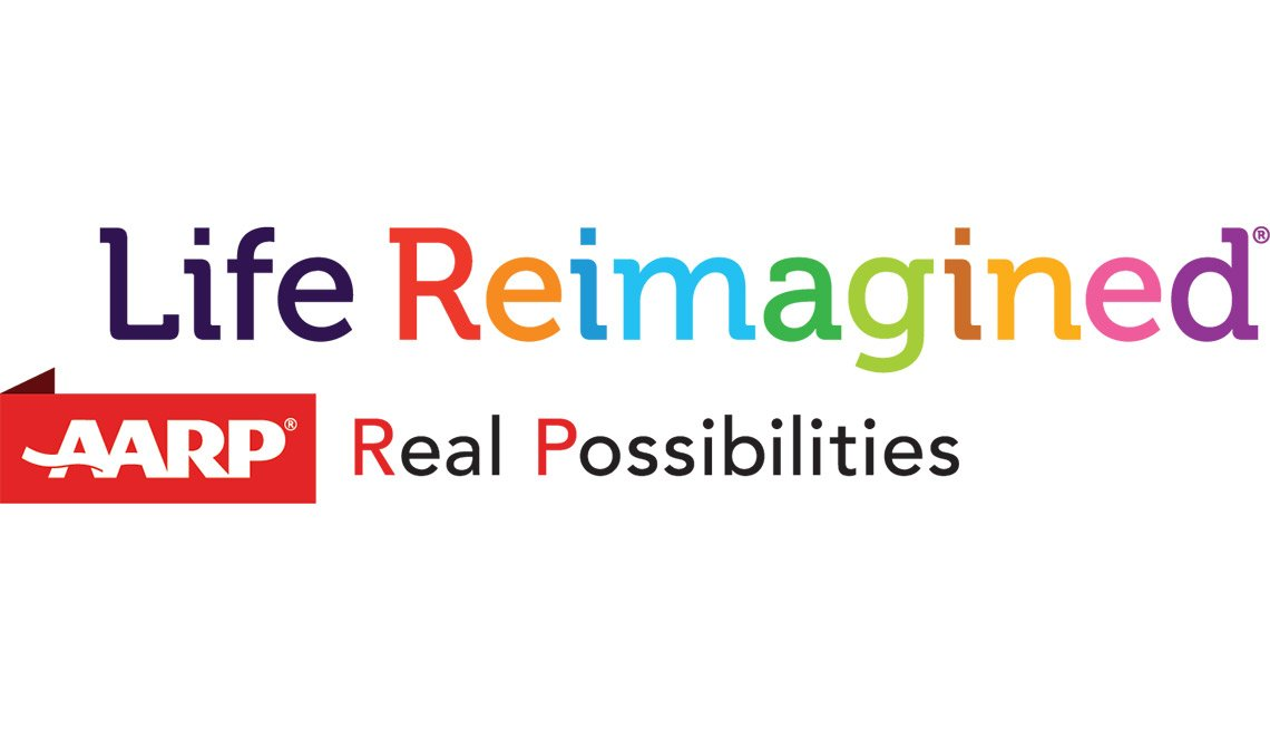 Life Reimagined Logo