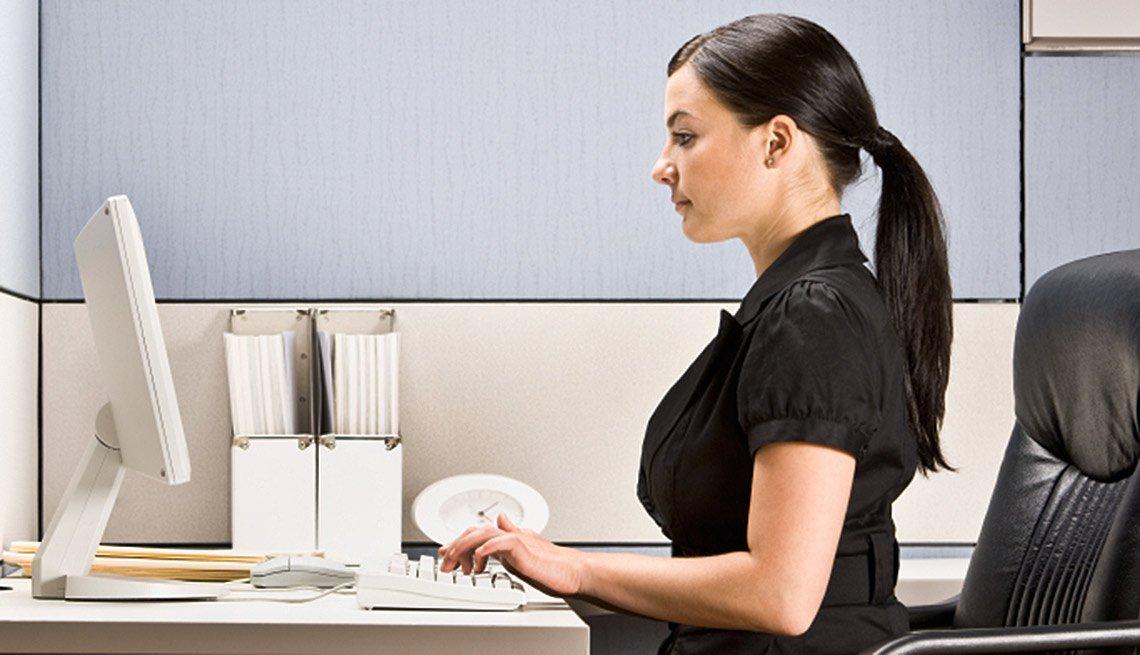 Entrevista de trabajo por video - Consejos - Lenguaje corporal
