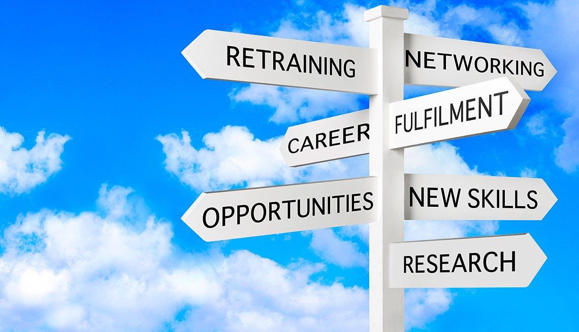 Reinvigorate your job search