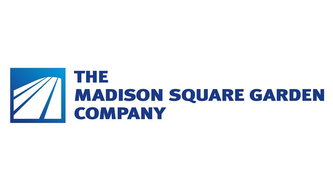 The Madison Square Garden Company logo