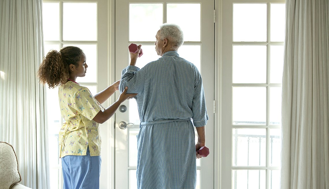 Top 10 Jobs Employers are Having a Hard Time Filling -  Personal Caregiver