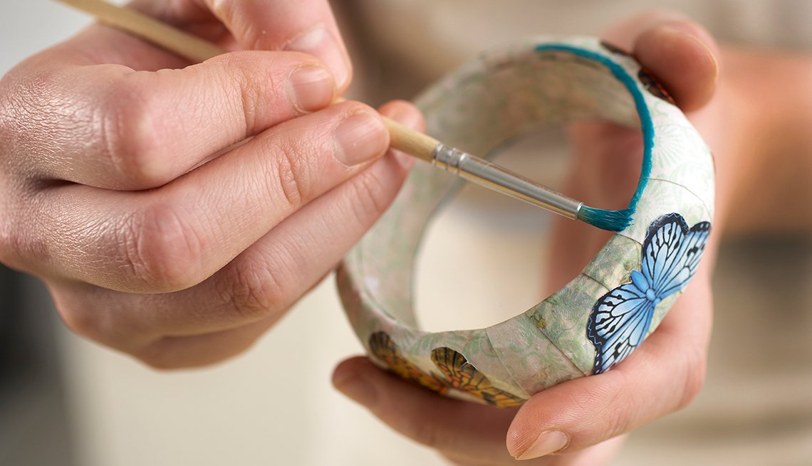 turn jewelry-making talents into a fulfilling side business