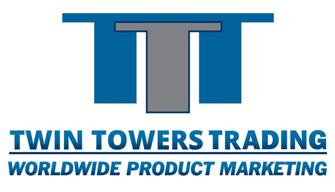 Twin Towers Trading logo
