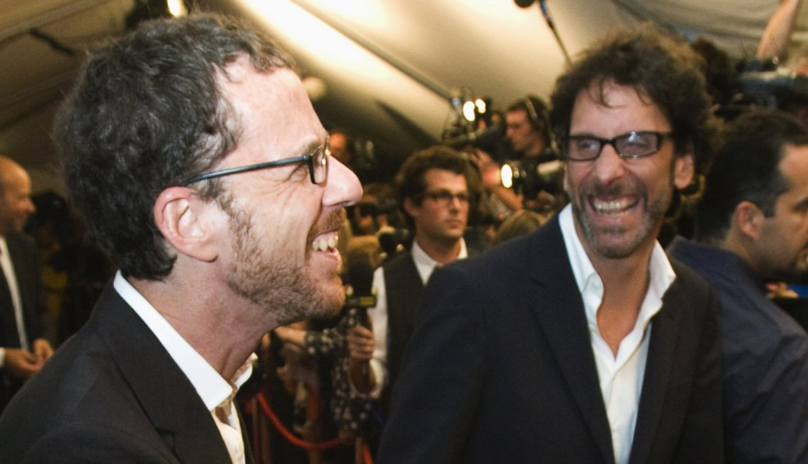Ethan and Joel Coen, movie directors, Creative Thiniking