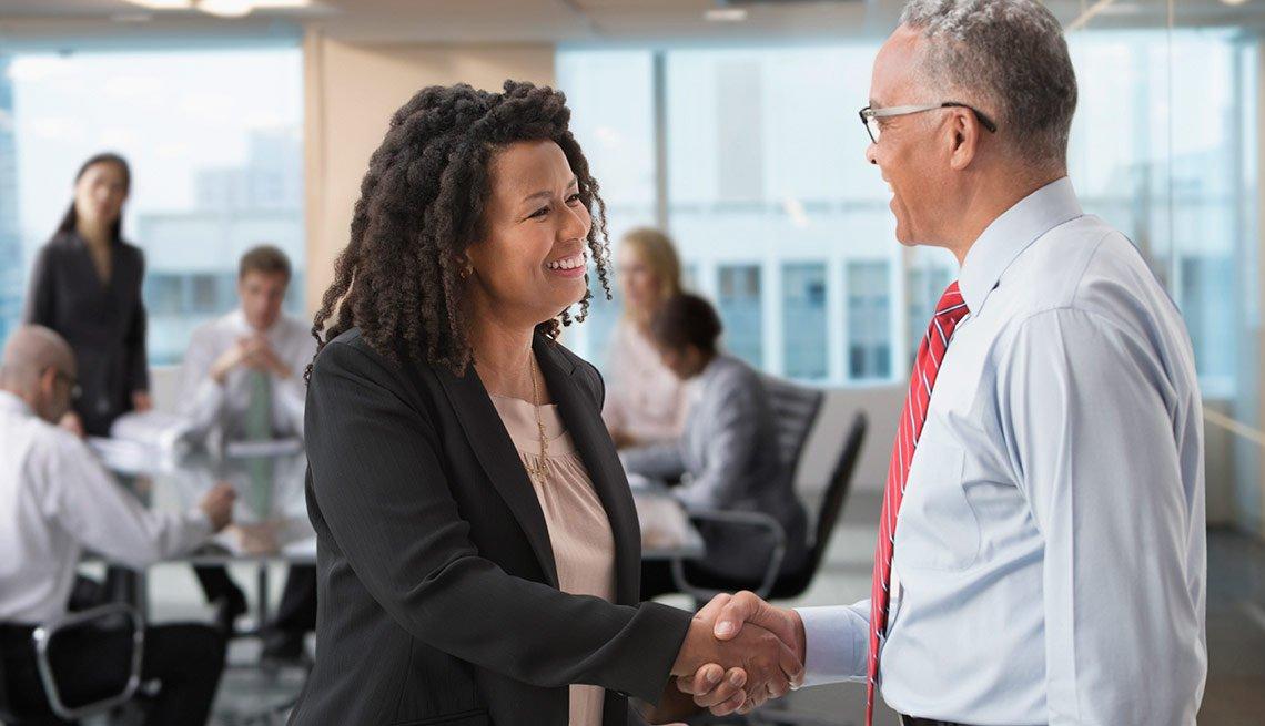 Guidebook to Reentering the Workforce, network