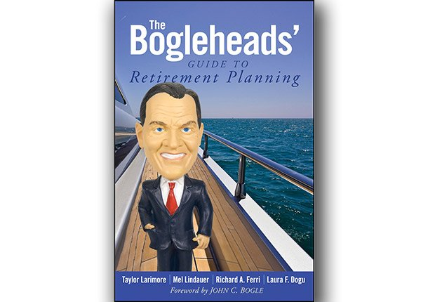 The Bogleheads' retirement book