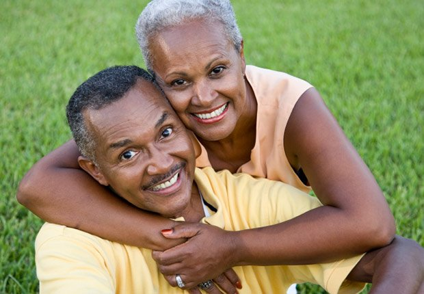 African-American couple, AARP Social Security Mailbox Top 10 questions asked