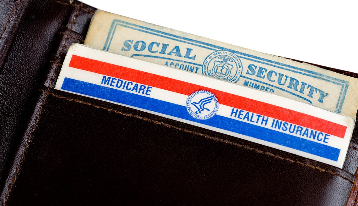 Hinden: Medicare and Social Security