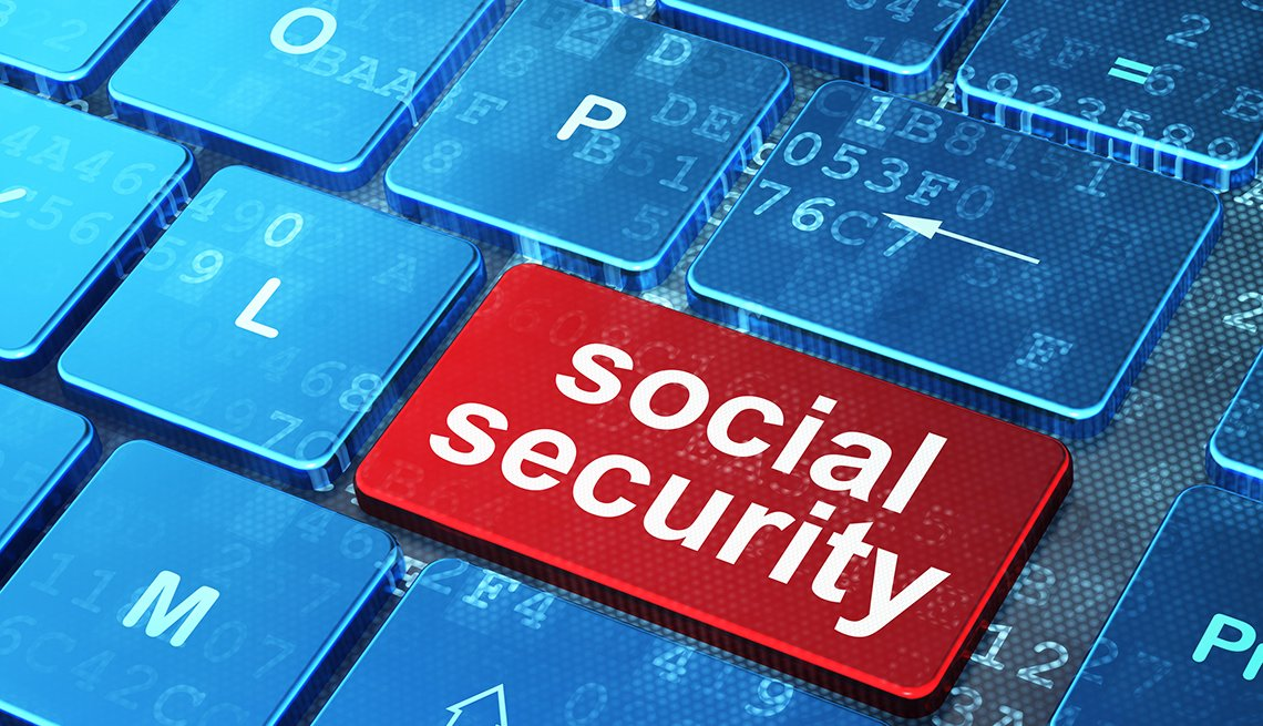 Social Security Mailbox: Can I Apply for Benefits Online