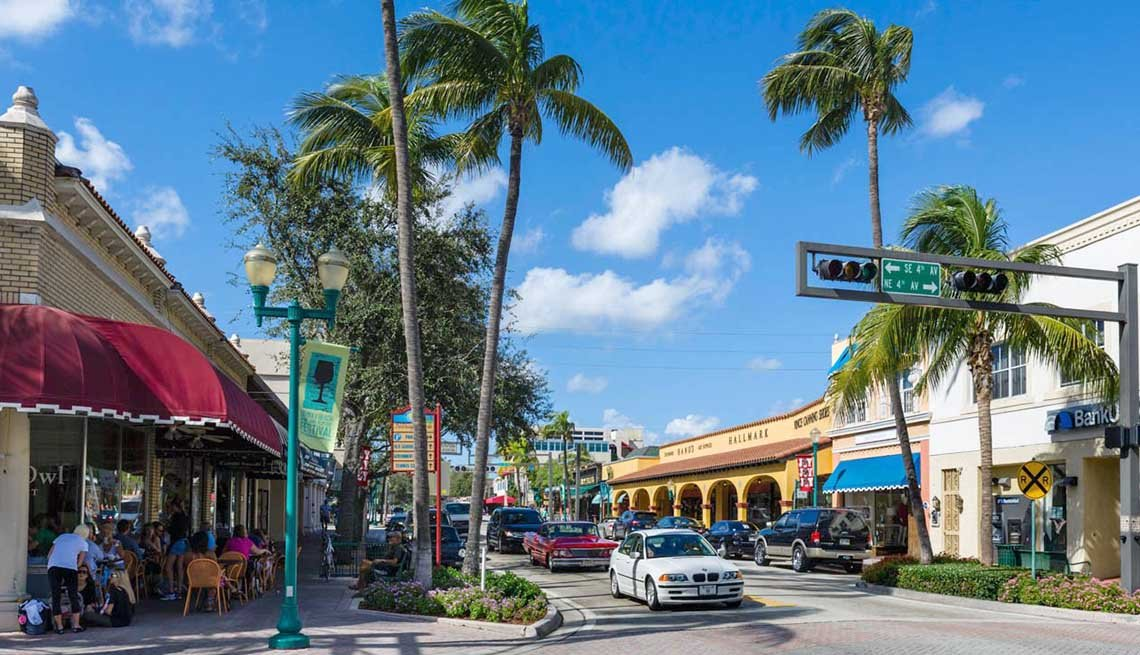Affordable Spring Trips Delray Beach