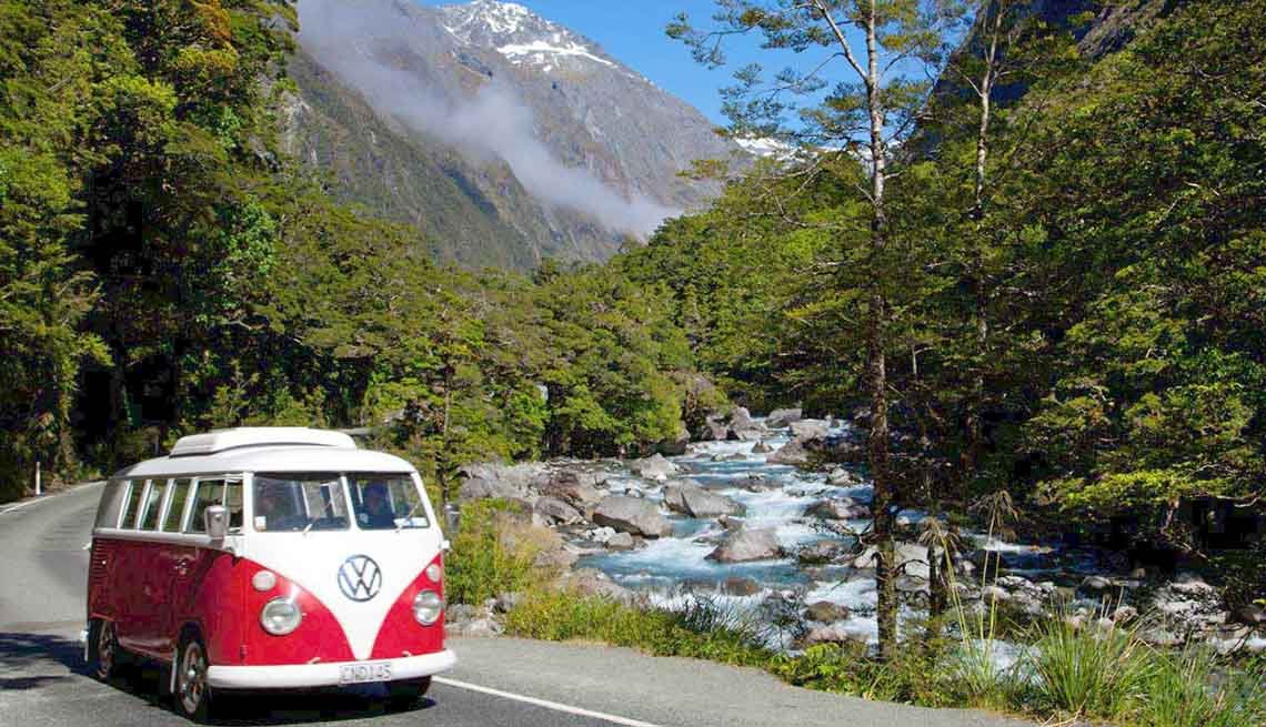 Affordable Spring Trips Seattle