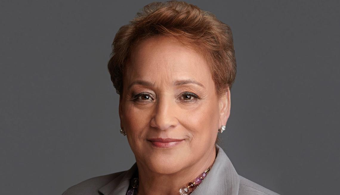 Jo Ann Jenkins, CEO of AARP