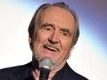 Wes Craven introduces the world premiere of The Weinstein Company's 'Scre4m' presented by AXE Shower at Grauman's Chinese Theatre on April 11, 2011 in Hollywood, California.