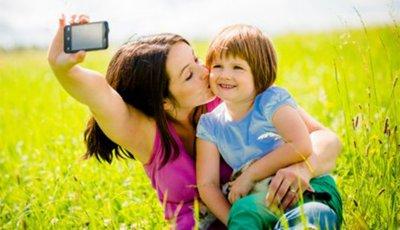 Millennials Put Their Own Stamp on Parenting